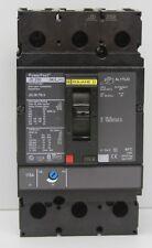 SQUARE D JDL36175LV  175A 3 POLE 600V 50/60Hz CIRCUIT BREAKER