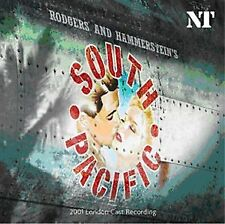 Soundtrack - South Pacific [CD]