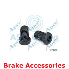 Apec Braking Disc Brake M8x1.25 Hexagon Fitting Bolts Accessory Kit ADS9