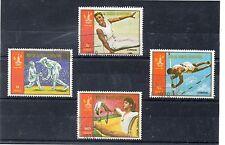 Guinea Ecuatorial Olimpiada de Moscu año 1980 (DF-96)
