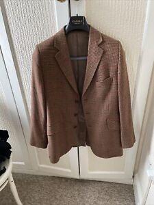 Men's Hackett All Cashmere Blazer Jacket