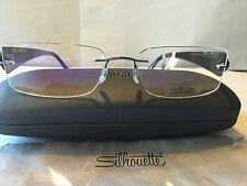 63889a657e Silhouette Multi-Color Metal Eyeglass Frames