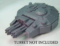 Gatling Heavy Cannons, Short (2)