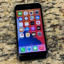New listing Cracked Screen & Back Apple iPhone 8 64Gb Verizon Clean Esn Unlocked #34