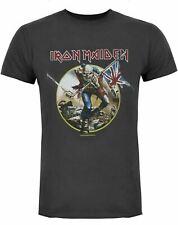 Amplified Iron Maiden Trooper Men's T-Shirt
