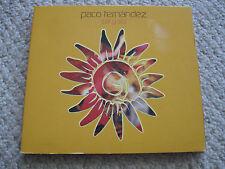 Paco Fernandez - Sal Y Sol [2003] - CD (DigiPak)