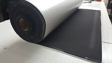 CLOSED CELL SPONGE RUBBER ROLL NEO/EPDM BLEND1/8X53
