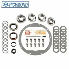 Differential Ring and Pinion-Bearing Kit Rear Advance 83-1021-1