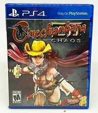 Onechanbara Z2: Chaos - PS4 - Brand New | Factory Sealed