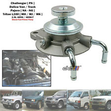 NEW Diesel Fuel Filter Primer Pump For Mitsubishi Triton MH MJ MK 4D56 1991-05