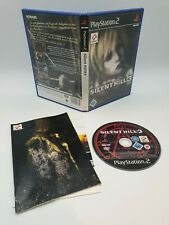Silent Hill 3 | komplett | Playstation 2 | PS2 | TOP Zustand