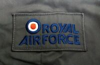 Genuine British RAF Coverall Ground Crew Overalls 116cm Royal Air Force - NEW