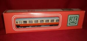 Berliner Bahnen 1:120 Model TT  Passenger Coach Car 13615 Original Box