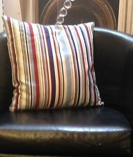 Lichfield Striped Decorative Cushions