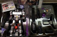 Apollyon w Toyhax X-Transbots 84 Transformers Masterpiece MP Megatron G1 USA
