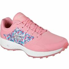 SKECHERS 2018 LADIES GO GOLF EAGLE MAJOR WOMENS SPIKELESS GOLF SHOES Model 14863