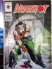 1992 Valiant Bloodshot #8