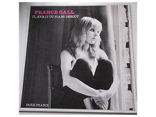 France Gall - Paris , France - LP OIS