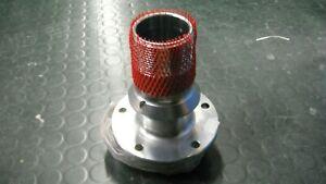 JAGUAR  XK150  LH FRONT SPLINED HUB  #4472LXK (C12929)