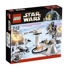 LEGO STAR WARS #7749 ECHO BASE DATED 2009 **NRFB**