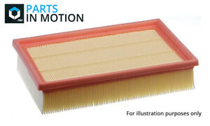 Air Filter fits FIAT 500 312 1.2 2007 on 169A4.000 Wix Top Quality Guaranteed