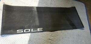 Sole H0713200-P5 Treadmill Walking Belt Genuine Original Equipment Manufacturer