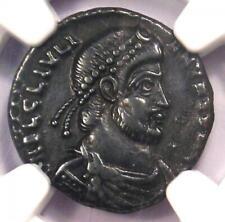 Ancient Roman Julian II AR Siliqua Rome Coin 360-363 AD - Certified NGC XF