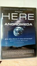 Here To Andromeda DVD
