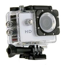HD 720P SJ4000 Waterproof CMOS 5.0MP Sports Action LCD Camcorder Recorder GO PRo