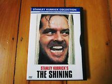 Stanley Kubrick's The Shining (Dvd, 2000)