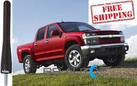 STUBBY Short Radio Antenna For 2007-2013 Chevrolet Chevy Avalanche Truck 07-13!