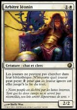 Arbitre Léonin -  Leonin Arbiter - Magic Mtg