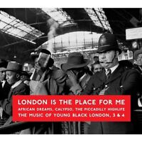 London Is The Place For Me 3 and 4 [CD]
