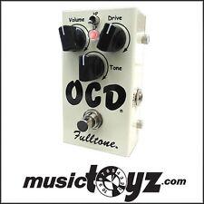 Fulltone OCD Overdrive Guitar Pedal, NEW, Auth Dealer, Free Gift, Free US48 Ship