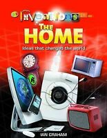 Very Good Ian Graham, The Home (Inventions in.), Paperback, Book