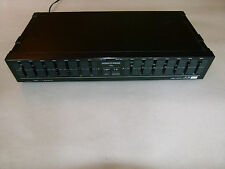 SANSUI SE-300 Stereo Graphic Equalizer
