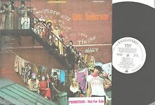 ERIC ANDERSEN~ MORE HITS FROM TIN CAN ALLEY~ ORIG 1968 PRESS VSD79271 Promo Copy