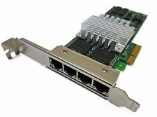 Intel karta sieciowa 1000 PT (4xRJ45) Quad Port Server  (EXPI9404PTLBLK 884311)