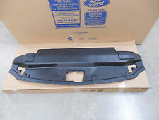 Ford F150 Expedition Plastic Radiator Upper Air Deflector New OEM F75Z 19E525 AB