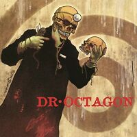 Dr Octagon, Kool Keith - Dr Octagon [New Vinyl] Explicit