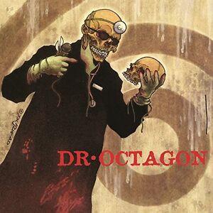 Dr Octagon - Dr Octagon [New Vinyl LP] Explicit