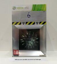 Resident Evil 6 Collectors Edition - xbox360 Nuevo Precintado