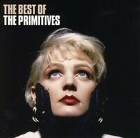 The Primitives - Best Of (NEW CD)