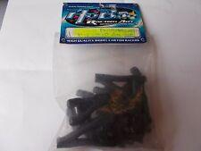 HOBAO 224246 PIVOT BALL ARMS HYPER 10 ARM SET