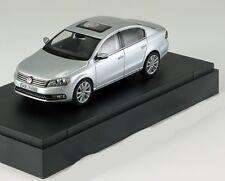 1 43 Schuco VW Passat Saloon 2011 silver