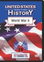 World War II - DVD