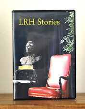 LRH Stories DVD - Scientology Old-Timers' Stories of L. Ron Hubbard - Brand New