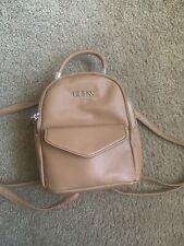 Guess Mini Backpack Handbag Crossbo