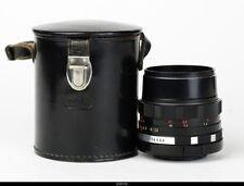 *Lens  Meyer Orestor  Auto 2.8/100mm Zebra   for Contax S Pentax M42 #5098119
