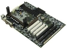 QDI LEGEND 809-01102-101 SLOT 1 SDRAM ISA PCI ATX
